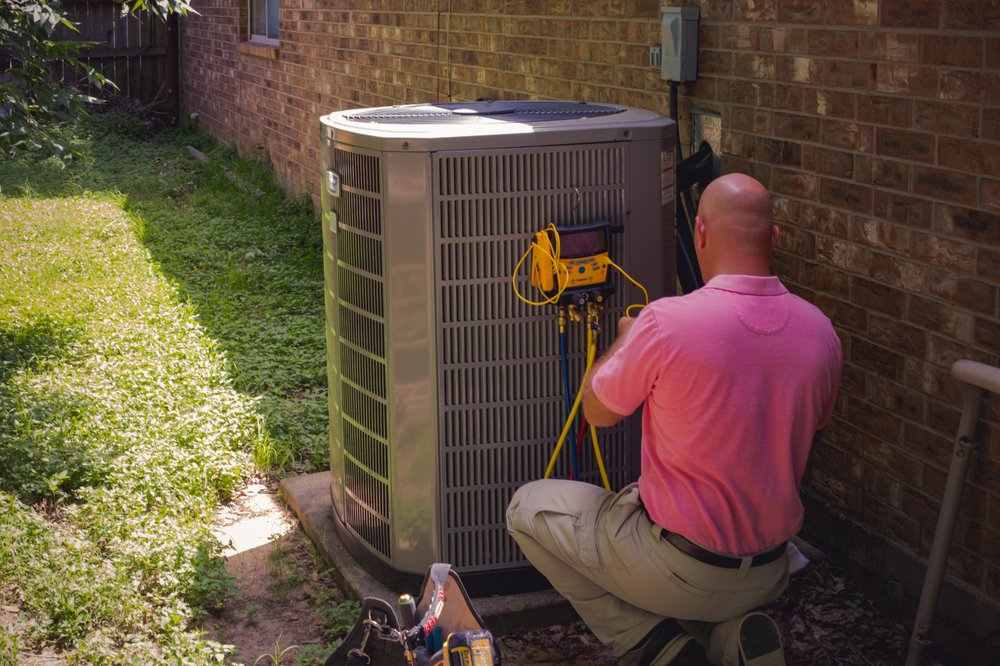 Maintenance Agreements – 1st Choice Air Repair HVAC Company